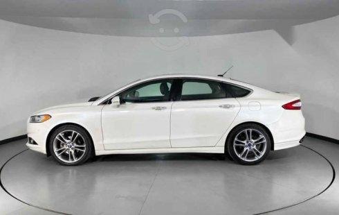 34644 - Ford Fusion 2015 Con Garantía At
