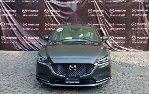 Mazda 6 2020 4p Signature TA