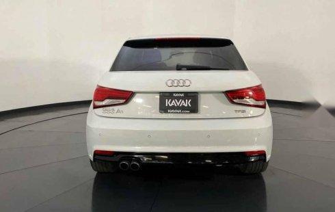 35278 - Audi A1 2016 Con Garantía Mt