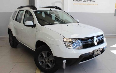 Renault Duster 2018 5p Intens L4/2.0 Man