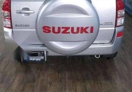 Suzuki Grand Vitara 2013 2.4 Gls L4 At