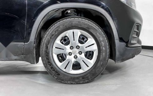 29308 - Chevrolet Trax 2017 Con Garantía Mt