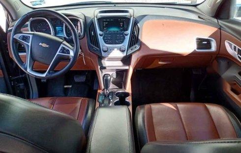 Chevrolet Equinox 2017 5p Premier L4/2.4 Aut