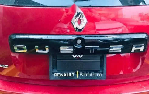 Renault Duster 2017 2.0 Dynamic Media Nav Mt