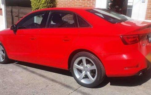 Audi A3 Sedan,1.8 litros