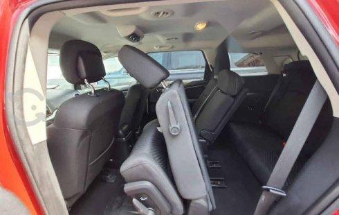 Dodge Journey 2018 5p SE L4/2.4 Aut 7/Pas