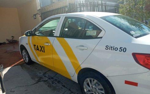 Taxi con Permiso Aveo 2018