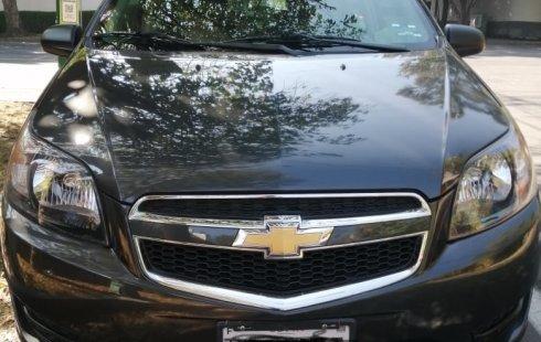 Chevrolet Aveo 2017 Sedán