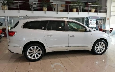 Buick Enclave 2016 3.6 Premium At