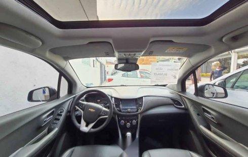 Chevrolet Trax 2020 5p Premier L4/1.8 Aut (C)