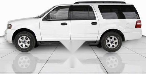 Ford Expedition 2015 3.5 Max XL 4x2 At