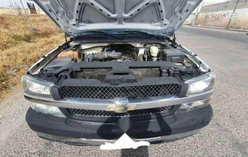 Chevrolet Silverado 3.5 Toneladas