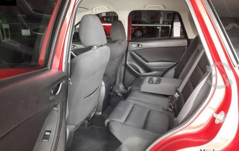 Mazda CX-5 i Sport 2016