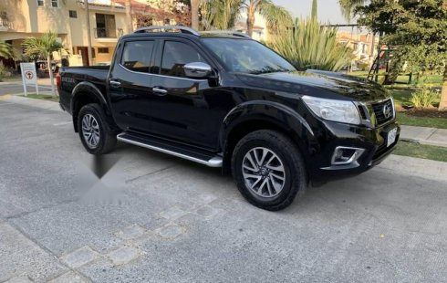 Nissan NP300 Frontier Le 4x4 Diesel Impecable