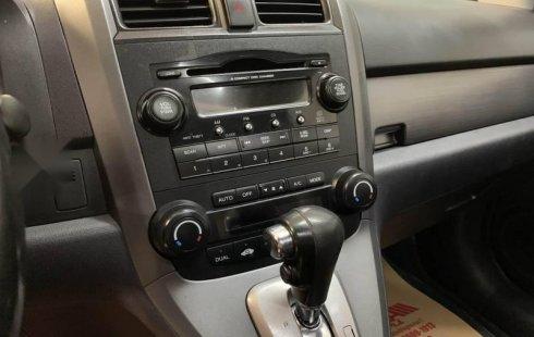 Honda crv exl piel quemacocos está nueva servicios