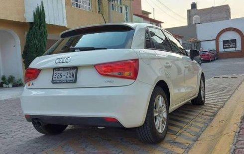 Audi A1 Sportback Cool 2015 122HP A/AC Triptonic