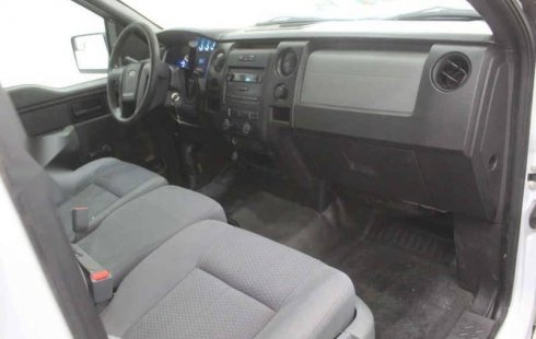 Ford F 150 2014 2p XL Cab. Regular 4x2 V6/3.7 Aut