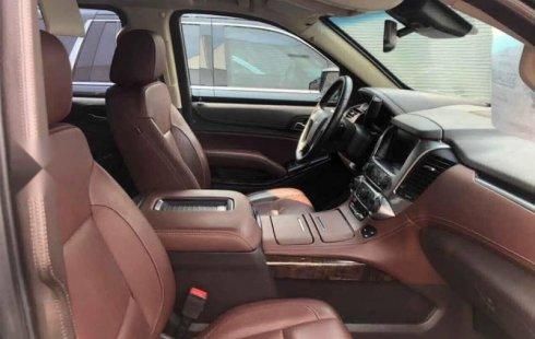 Chevrolet Suburban 2019 5p Premier V8/5.3 Aut 4WD