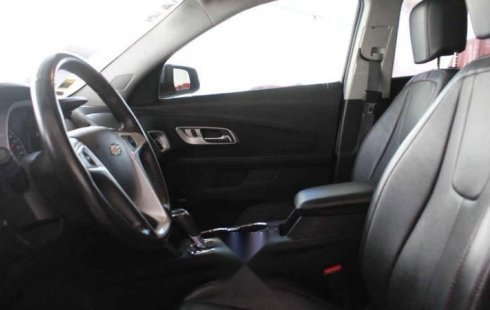 Chevrolet Equinox 2017 F AUTOMATICA