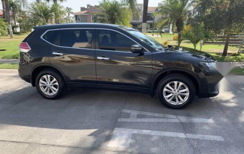 Nissan xtrail 2015 impecable