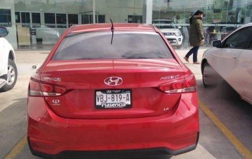 Hyundai Accent 2019 1.6 Sedan Gls At