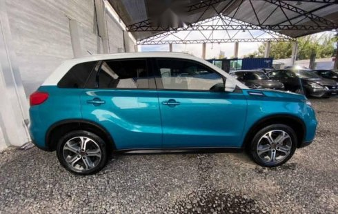 Suzuki Vitara 2018 4p GLX L4/1.4 Aut