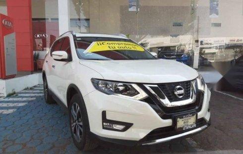 Nissan X Trail 2018 5p Advance 2 L4/2.5 Aut