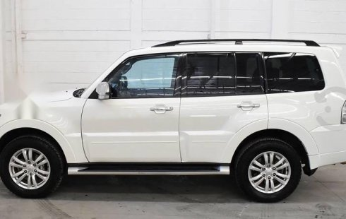 Mitsubishi Montero 2016 3.8 Limited 4x4 At