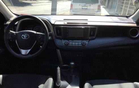 Toyota rav4 exl 2014 factura original