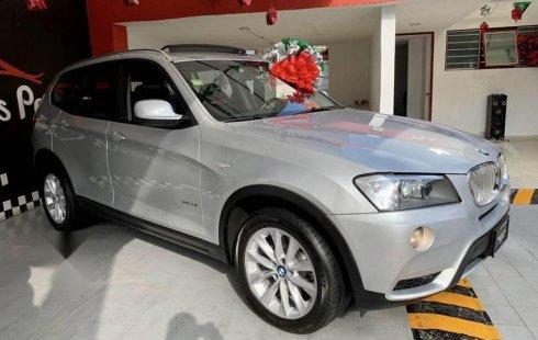 BMW X3 35i Top Line 2011