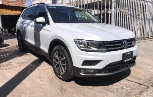 Volkswagen tiguan confortline 2018 factura origial