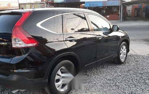 Honda CRV Versión EXL Factura Original