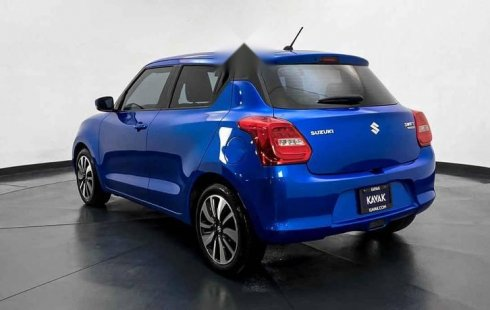 21899 - Suzuki Swift 2018 Con Garantía At