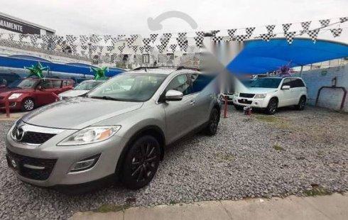 Mazda CX-9 Un Solo Dueño, Tres Filas De Asientos