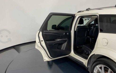 36790 - Dodge Journey 2015 Con Garantía At