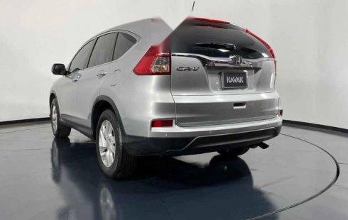 37185 - Honda CR-V 2015 Con Garantía At