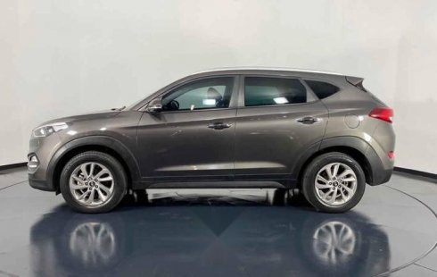 37160 - Hyundai Tucson 2017 Con Garantía At