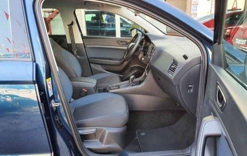 2019 Seat Ateca Style 1.4L Turbo Aut DSG 7vel