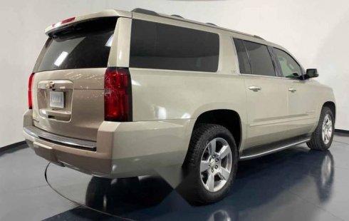 36922 - Chevrolet Suburban 2016 Con Garantía At