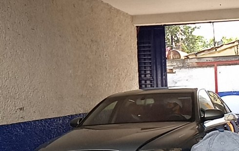 Audi A6 2008, sin Motor, no se vende en partes.