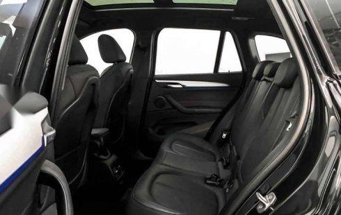 34495 - BMW X1 2017 Con Garantía At