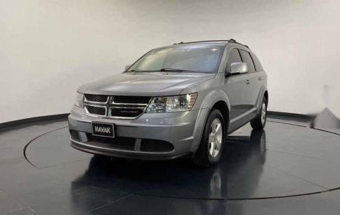 37086 - Dodge Journey 2016 Con Garantía At
