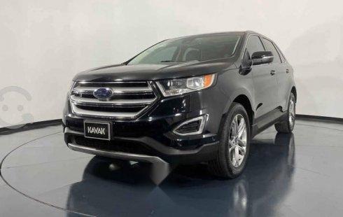 37166 - Ford Edge 2016 Con Garantía At