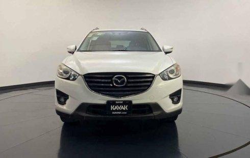 35638 - Mazda CX-5 2016 Con Garantía At