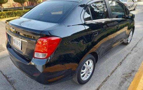 Chevrolet Beat sedán LTZ