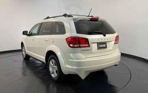 36933 - Dodge Journey 2016 Con Garantía At
