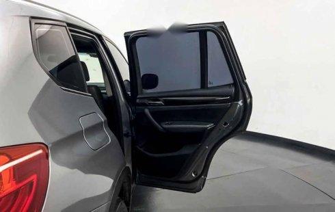 28428 - BMW X3 2011 Con Garantía At