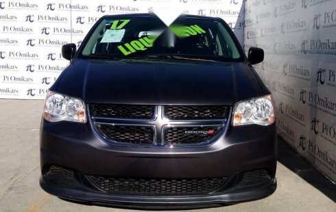 Chrysler Grand Caravan 2017 3.6 SE At
