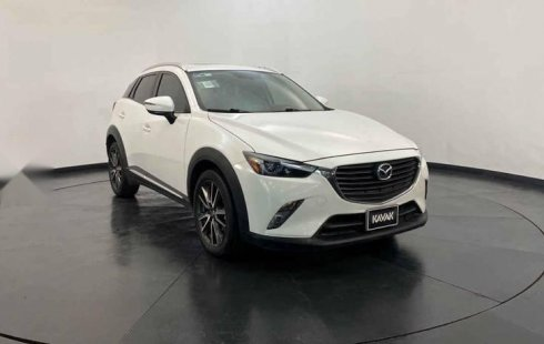 36966 - Mazda CX-3 2017 Con Garantía At
