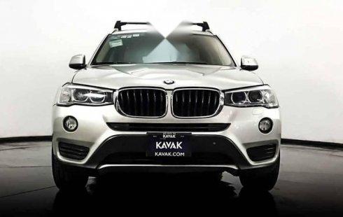 16091 - BMW X3 2016 Con Garantía At